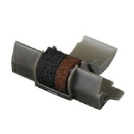 電卓用インクローラー IR-40T 赤/黒