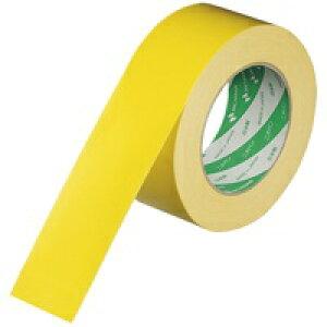 ハイクラフトテープ 320WC-50 50mm×50m 黄