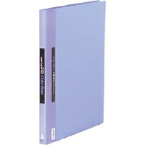 クリアーファイル 149 B4S 青