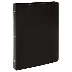 【セキセイ】 フォトバインダー <高透明> Lサイズ120枚 ブラック KP-2120-60 【アルバム】 【ポケット台紙アルバム(固定式)】【ポイント10倍】