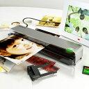【ナカバヤシ】 A4フォト&ネガ パーソナルレコーダー フォトレコW PRN-400S 【アルバム】 【アルバム関連商品】