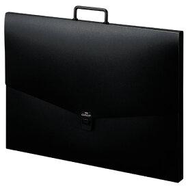 【セキセイ】 アルタートケース B3 ブラック ART-800-60 【ケースバッグ】 【ケース】