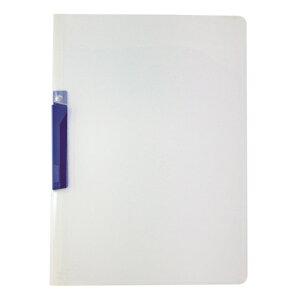 【セキセイ】 クリップインファイル A4-S ネイビーブルー SSS-105-15 【ケースバッグ】 【ケース】