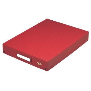 【セキセイ】 デスクトレー A3 茶 T-400-00 【ボックスファイル】 【収納・保存箱】