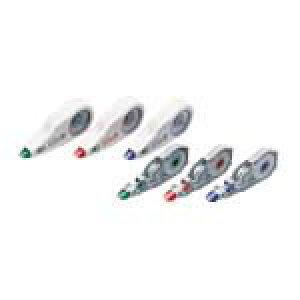 【J-545049】【トンボ鉛筆】修正テープ モノCXカートリッジ CT-CR6【修正テープ】