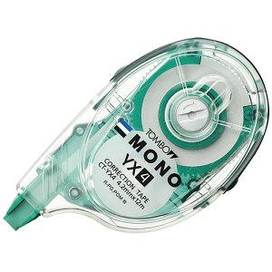 【J-175159】【トンボ鉛筆】修正テープ モノYX CT-YX4【修正テープ】