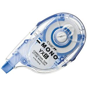 【J-175161】【トンボ鉛筆】修正テープ モノYX CT-YX6【修正テープ】