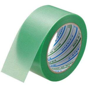 【J-334978】【ダイヤテックス】パイオラン養生テープ緑 Y-09-GR【梱包・包装】