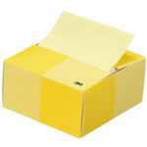 【J-467304】【住友スリーエム】Post-it POP-300Y ポップアップ レモン【メモ・付箋】