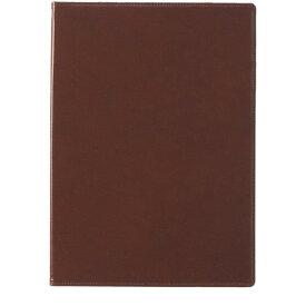 【セキセイ】 ベルポスト クリップファイル ブラウン BP-5724-40  【ファイル】 【クリップファイル】