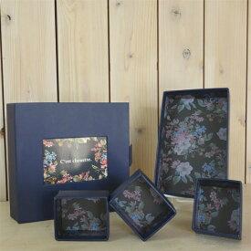 【セキセイ】 HOOK COLOR ボックスセット <ネイビーブルー> HK-5786-15  【ボックスファイル】 【小物整理用品】 【ポイント10倍】