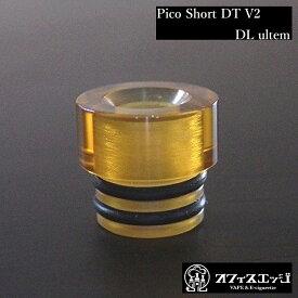 【PICO RTAオプションパーツ ショートDT V2 DL ウルテム】カスタマイズパーツ pico-07