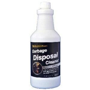 ディスポーザ専用に開発された臭い対策、つまり対策にバイオの力GDC-1がお役に立ちます。