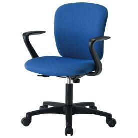 生興 SS-100シリーズ 背ロッキングタイプ 肘付 SS-100A [いす オフィスチェア 事務用チェア オフィス用品 オフィス用 オフィス家具 チェア 椅子 イス 事務椅子 デスクチェア パソコンチェア]