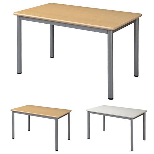 ミーティングテーブル TLシリーズ 120×90 TL1290 [会議用テーブル 会議テーブル ハイテクウッド オフィス家具 オフィス用 オフィス用品]
