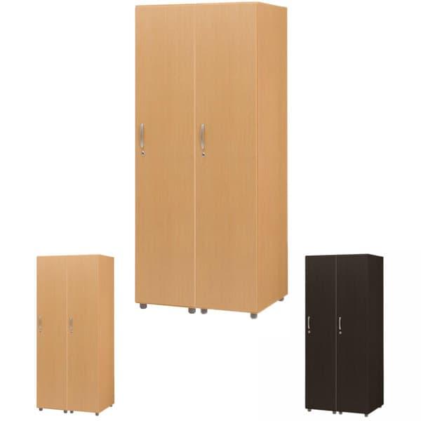 木製ロッカー 2人用 FJLS [ロッカー 本棚 収納家具 オフィス用品 オフィス用 オフィス家具 オフィス収納 会社 企業向け 施設用 木製 ハイテクウッド]