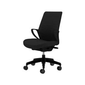 コクヨ(KOKUYO) オフィスチェア ハイバック picora(ピコラ) CR-G532E6-W [事務用チェア オフィス用品 オフィス用 オフィス家具 チェア 椅子 イス 事務椅子 デスクチェア パソコンチェア スタンダード 高機能 PICORA ピコラ]