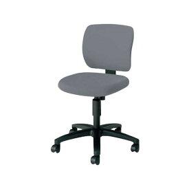 コクヨ(KOKUYO) オフィスチェア ローバック EAZA(イーザ) CR-G180F6-W [事務用チェア オフィス用品 オフィス用 オフィス家具 チェア 椅子 イス 事務椅子 デスクチェア パソコンチェア スタンダード 高機能 EAZA イーザ]