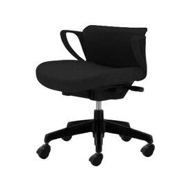 コクヨ(KOKUYO) オフィスチェア ローバック picora(ピコラ) CR-G534E6-V [事務用チェア オフィス用品 オフィス用 オフィス家具 チェア 椅子 イス 事務椅子 デスクチェア パソコンチェア スタンダード 高機能 PICORA ピコラ]