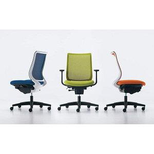コクヨ(KOKUYO)オフィスチェアミドルバックMitra(ミトラ)CR-G2900E1-V