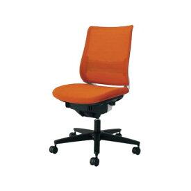 コクヨ(KOKUYO) オフィスチェア ミドルバック Mitra(ミトラ) CR-G2920E1-W [事務用チェア オフィス用品 オフィス用 オフィス家具 チェア 椅子 イス 事務椅子 デスクチェア パソコンチェア スタンダード 高機能 MITRA ミトラ]