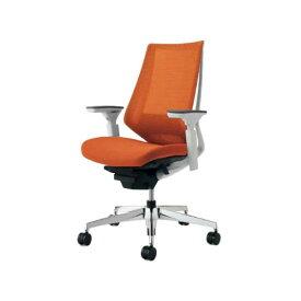コクヨ(KOKUYO) オフィスチェア ハイバック Duora(デュオラ) ポリウレタン巻きキャスター CR-GA3031E1-V [事務用チェア オフィス家具 チェア 椅子 イス 事務椅子 デスクチェア パソコンチェア スタンダード 高機能 DUORA デュオラ]