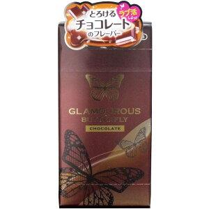 グラマラスバタフライ チョコレート コンドーム 6個入