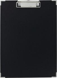 キングジム<KING JIM> クリップボードBF A4E 黒 308BFクロ 【RCP】