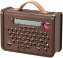 キングジム<KING JIM> ラベルライター マスキングテーププリンター こはる(coharu) MP10チャ 【RCP】 02P03Dec16