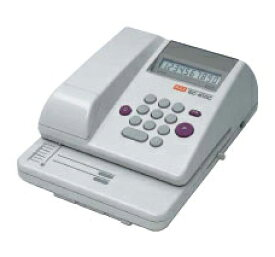 マックス<MAX> 電子チェックライター スタンダードタイプ 10桁印字・コードレス EC-610C(EC90003)【送料無料】 【RCP】
