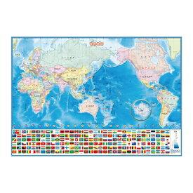 デビカ debika いろいろ書ける消せる 世界地図 くりかえし 書いて 消せる 地図 マップ お風呂で学べる お風呂 学習用 プレゼント ギフト 073102