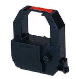 アマノ<amano> タイムレコーダー用 インクリボンカセット 2色(赤黒) CE-316450 【RCP】