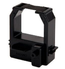 アマノ<amano> タイムレコーダー用 インクリボンカセット 単色(黒) CE-320050 【RCP】