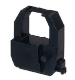 アマノ<amano> タイムレコーダー用 インクリボンカセット 単色(黒) CE-316350 【RCP】