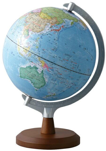 レイメイ藤井(Raymay) 行政タイプ地球儀 OYV17 球径25cm 行政タイプ 地球儀スケール付 【RCP】