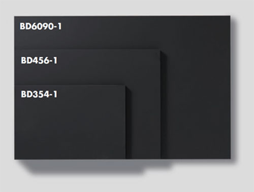 黒板 黒 600×900mm BD6090-1 株式会社 光 hikari 【RCP】