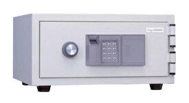 【送料無料】 日本アイ・エス・ケイ(旧キング工業)HOME SAFE<家庭用耐火金庫> 指紋認証耐火金庫 CPS-FPE-A4 30分耐火性能試験合格 【RCP】