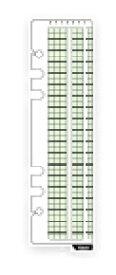 【メール便なら送料240円】レイメイ藤井 ダ・ヴィンチ リフィル A5サイズ アクセサリー ブックマーク DAR299