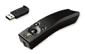 使いやすさを追求した ユニバーサルデザイン コクヨ レーザーポインター<GREEN>(UDシリーズ) 照射形状可変タイプ ELA-GU94N 【送料無料】 【RCP】