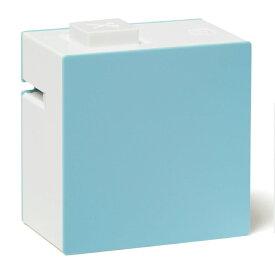 キングジム KING JIM ラベルプリンター テプラ Lite 青 アオ スマートフォン 専用モデル スマホ 専用 スマホで簡単 ラベル印刷 LR30