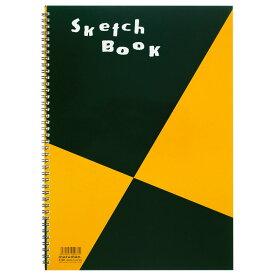 マルマン 図案スケッチブック B4 24枚 S120