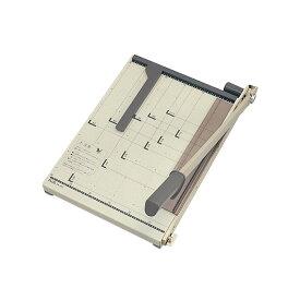 プラス(PLUS)裁断機 ペーパーカッター はがき/B6/A5/B5/A4/B4対応 PK-012【送料無料】 12-772