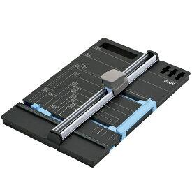 プラス(PLUS) スライドカッター ハンブンコ A4用 PK-813 26-470