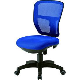 【送料無料】オフィスチェア ARS-5M ブルー・ブラック・オレンジ メッシュチェア 背面ロッキング機能 座面リフト調節機能 デスクチェア パソコンチェア ワークチェア 会社 勉強 学習椅子 事務用椅子 チェア いす 椅子 藤沢工業 TOKIO FK-ARS-5M