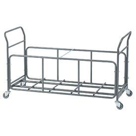 IFシリーズ 折畳イス用台車 井上金庫 IF-30 椅子台車 チェア専用 収納 椅子収納 チェア収納 折畳み椅子 パイプ椅子