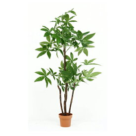 イミテーショングリーン 観葉植物 パキラ スタンダード幅900 奥行900 高さ1720mm グリーン 不二貿易 観葉植物 植物 観葉 人工 インテリア 鉢 おしゃれ パキラ FB-52666