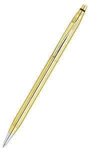 クラシック センチュリー 18金ムク ボールペン 8032