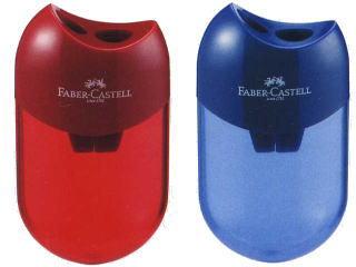 FABER-CASTELL(ファーバーカステル) 鉛筆削り(丸型) (300)【RCP】