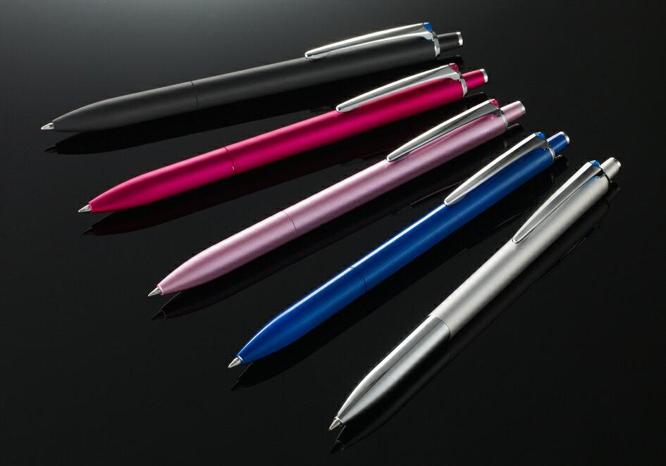 三菱 ジェットストリーム プライム ノック式単色ボールペン (黒0.7mm) SXN-2200-07 (2200) 【RCP】単色カラーが新登場!