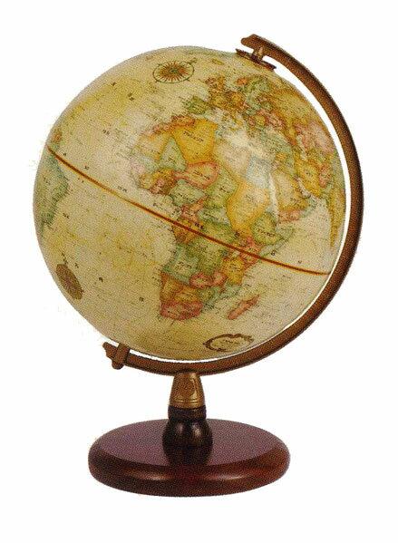 リプルーグル地球儀 ワールド・クラシック・シリーズ クインシー型(日本語版) (13000)  【RCP】